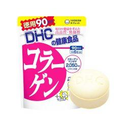 DHC Collagen làm đẹp da, giúp da săn chắc, căng mịn (90 ngày)