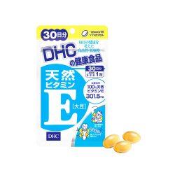 DHC Vitamin E 30 ngày