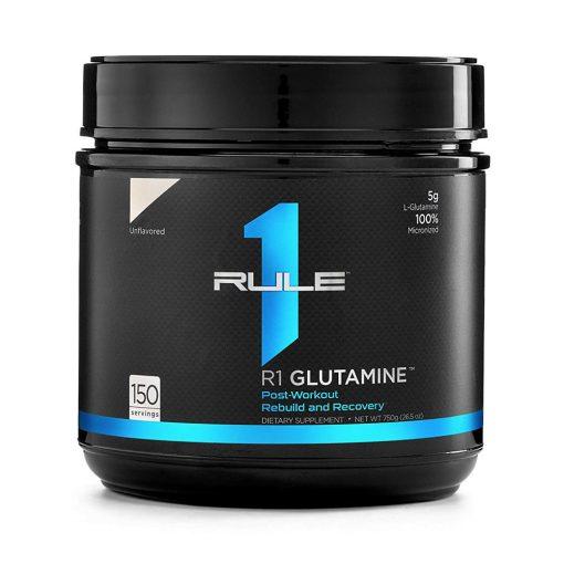Rule 1 Glutamine 750g