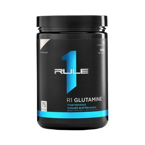 Rule 1 Glutamine 375g